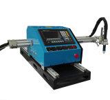 Estaca portátil do plasma do CNC para a estaca do metal do plasma e da flama do CNC
