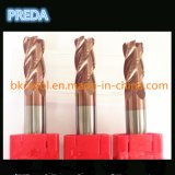 2/4 Flûtes Roughing Inch Size Cutters for Wood