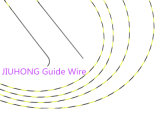 Nuovo Collection Ercp Hydrophilic Guide Wire Zebra Guide Wire con il Tip