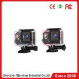 4k imperméabilisent l'appareil-photo X9000 avec H. 264