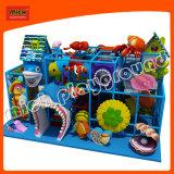 Innenkind-Spielplatz-Geräten-Unternehmensplan