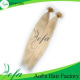 Hochwertiges Spitze-gerades Haar-Brasilianer-Menschenhaar