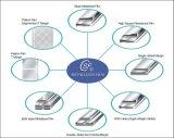 Цинк и металлизированная алюминием пленка полипропилена для конденсатора