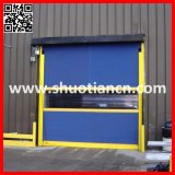 High speed Industrial roll UP AUTOMATIC Door (ST-001)
