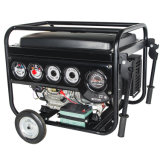Генератор 2016 3kVA 3kw Petrol Fuel Zongshen Engine Generator для Export