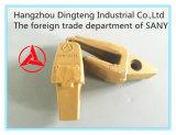 Pin 12076709k de dent de position d'excavatrice pour l'excavatrice Sy55 de Sany
