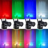 Luz de la viga de punto del Pin del control LED de DMX para el partido Nightclub/KTV /Decoration