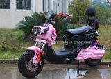 "velocidade rápida elétrica da motocicleta 72V20ah 30ah do ""trotinette"" elétrico de 1kw /2kw/3kw"