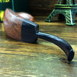 Творческая труба Weed трубы табака верхнего качества типа деревянная куря