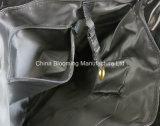 Sacchetto della borsa di acquisto del messaggero della spalla della signora PU di modo