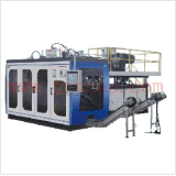 Modellatore ad alta velocità del colpo dell'espulsione della doppia stazione (DHD-QK100)