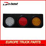 Indicatore luminoso laterale dell'indicatore luminoso rotondo della coda del rimorchio del camion del LED