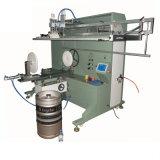 Grande impressora da tela do cilindro de aço do tamanho TM-Mk