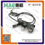 Sensor Gj6a-43-73xe ISO/Ts16949 do ABS para Mazda Lh de 6 francos