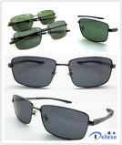 Gafas de sol del metal
