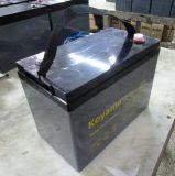 6V AGM van de Cyclus van de 200ah de Mariene Batterij Diepe Batterij van de Boot