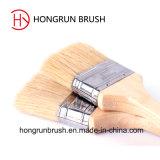 Cepillo de pintura de madera de la maneta (HYW0132)