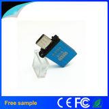Movimentação clássica do flash do USB da alta qualidade mini OTG