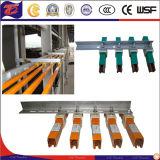 Sbarra collettrice mobile dell'alloggiamento del PVC di potenza di potenza dell'isolante