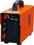 Zx7 de Machine van het Lassen van de Omschakelaar MMA van de Reeks IGBT (ZX7-200)