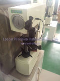 Verificador universal motorizado da dureza (HBRV-187.5M)