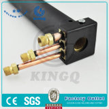 Kingq Wp27p/57n45-57n51 kupfernes TIG Schweißens-Futter