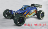 RC Car - 제 1/15 Scale 4WD Gas Powered off-Road RC Buggy Erc51