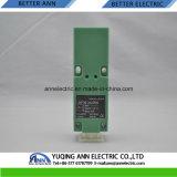Tipo angular interruptor indutivo da coluna Lmf17 do sensor de proximidade