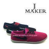 Zapato ocasional de la mujer de comodidad (JM2010-L)