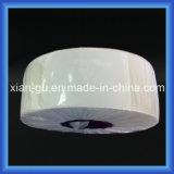 Tecido Xgbs0.6 do separador da bateria da fibra de vidro