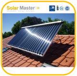 Hochdruckthermischer Solarsammler 2016 mit Wärme-Rohr