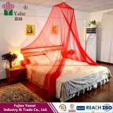 Mädchen-Königin-Größen-Bett-Moskito-Netz