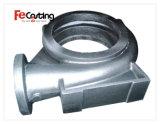Aluminio bastidor de la inversión para las piezas de Agricultura Castings