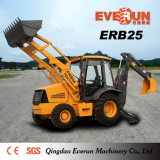 高品質のEverunのブランドのバックホウErb25
