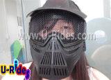 Máscara de Paintball para o jogo inflável de Paintball