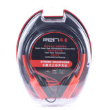 Customized Design Wired Headset com CE aprovado (RH-K500-006)