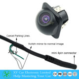LED Car Reversing Aid Camera、IR Car Reversing CCD Camera、CarのためのRear View Camera