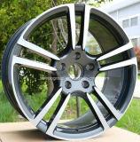 A alta qualidade 19 20 21 polegadas forjou bordas da roda de carro/carro para Audi/Benz Amg/BMW/Porsche
