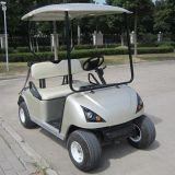 Carrello di golf elettrico a pile di 2 Seater (DG-C2)