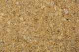 Bramma /Tiles /Countertops/Hotel del quarzo di Zq506 Brown /White /Beige