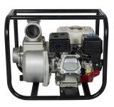 Motor da bomba de água 6.5HP da gasolina da gasolina de Wp30 3inch