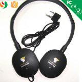 中国安いColorful 航空航空会社のヘッドホーンの使い捨て可能なヘッドセットWholesale