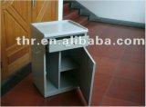 Gabinete da cabeceira do aço inoxidável (THR-CB570)