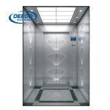 أمان تكنولوجيا [ستينلسّ ستيل] قوّيّة شخصيّة مسافر مصعد