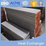 Vendita di fornitori liquida degli scambiatori di calore del Ce ASME