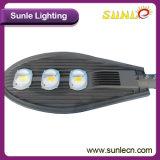 150W LED Straßenlaterne-Aluminium-LED Straßen-Licht (SLER11)