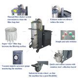Heavy Duty aspiradora industrial, el aspirador mojado y seco