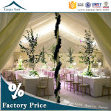 Church Window Wallsの空気Conditioned Aluminium Frame Wedding Marquee Church Party Tents