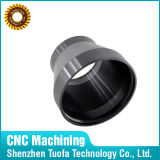 CNC Machined Fabrication를 가진 알루미늄 LED Cover Parts
