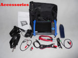 7 '' CVI Tvi, Ahd, SDI probador del CCTV del monitor (IPCT8600HDAS)